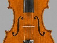Violin 2007