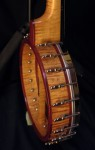 Custom Hand Made Banjo