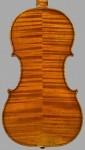 Violin 2007 (back)