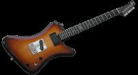 Electric guitar CF1