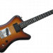 Electric guitar CF1