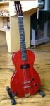 The Luddite Guitar