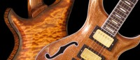 Archtop jazz/rock Guitar