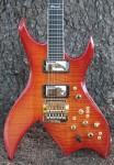 SR # 0033 Moser Guitar  SR # 0033 Moser Guitar 399269 104x150