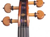 Hargrave acoustic violin