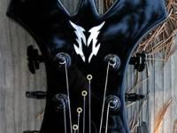 Morpheus #1 Guitar