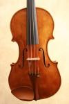 Violin G. del Gesù (copy)