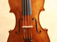 Violin G. del Gesù (copy)