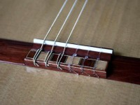 The Classical Guitar (bridge)