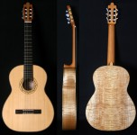 Studio Boone Guitar