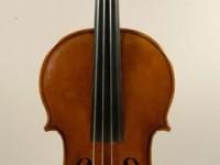 Violin n°40 2009