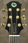 Model B Guitar