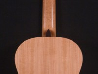Boone acoustic Guitar
