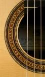 Concert Guitar - detail
