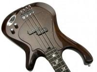 Dark Bass Lindsay Wilson