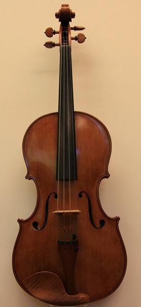 Violin Italian Style